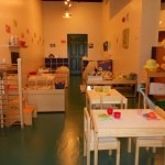 Our Toddlers Room